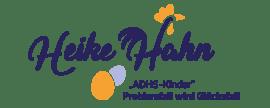 "Heike Hahn ""ADHS-Kinder"""