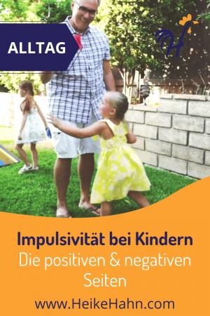 Impulsivität bei Kindern